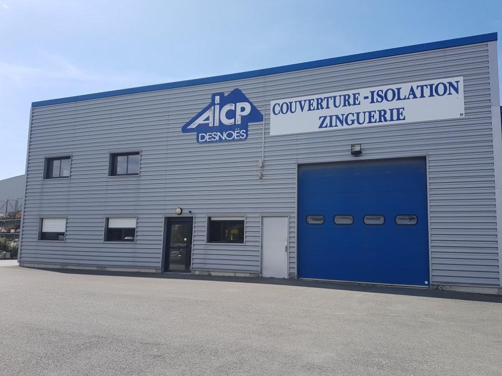 A.I.C.P DESNOES Sarl COUVREUR ST JEAN DE LINIERE Img 9